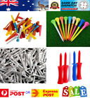 GOLF TEES Various Types, colours & Sizes - AU Stock - Fast Dispatch