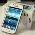 Samsung Galaxy S Duos Trend  Ii 2 Gt- S7572 Unlocked Android Mobile Phone Uk 3g