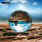 50/60/70/80/90/100mm Photographic Crystal Round Lens Ball Magic Glass Ball