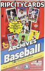 MILWAUKEE BREWERS Topps Archives Baseball 2019 2 Box 1/5th Case Break #13 on Ebay