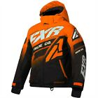 FXR Boost Child Youth Jacket Snowmobile Snow Winter Waterproof Warm F.A.S.T Kids