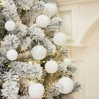 Купить Holiday Party Christmas Tree Shatterproof Ball Ornament Decoration Hook Included