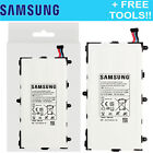 New Original T4000E Battery 4000mAh For Samsung Galaxy Tab 3 7.0 T210 T211 T217S