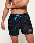 Superdry Echo Racer Swim Shorts <br/> MSRP $34.5 - BUY FROM THE OFFICIAL SUPERDRY EBAY STORE