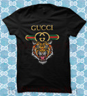 "ALL NEW Guccy2019 like ""Gucci"" for Men Uni-Sex Graphic T Shirt ALL SIZES S-4XL image"