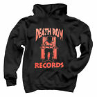Death Row Records Hoodie Sweatshirt dr dre 2pac tupac