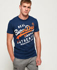 Superdry Mens Vintage Authentic T-Shirt image