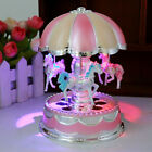 LED-3-Horses-Carousel-Music-Box-Toy-Musical-Girl-Boy-Baby-Kids-Birthday-Gift-Toy