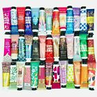 Bath Body Work 1oz Hand Cream Lot of Three (3) Tubes Travel Purse Stocking Fav!