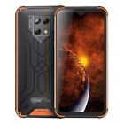 """Blackview BV9800 6.3""""And 9.0 Thermal imaging Rugged Helio P70 6GB+128GB 48MP"""