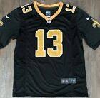 Michael Thomas #13 New Orleans Saints Stitched Jersey NWT $39.95 USD on eBay