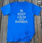 Funny Barber T Shirt Hairstylist Humor Joke Christmas Birthday Gift Barber Gift