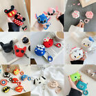 For Apple Airpods Pro 3 Charging Case Cute Cartoon Design Silicone Cover Airpods $6.62  on eBay