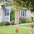 Natures Melody Premiere Grande Pentatonic Wind Chime choose a size and colour
