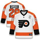Claude GIROUX FLYERS Fanatics Officially Licensed YOUTH NHL Jersey size S M