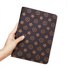 Leather Case for iPad 10.2 2019 7th Generation Smart Cover Stand Wake/Sleep