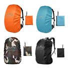 Anti-Slip 190T Water Resistant Raincoat for Backpack Rain Cover Protect Outdoor