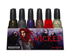 China Glaze Nail Polish WICKED Halloween Collection CHOOSE Your Favorite Lacquer