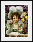 1890s Coca Cola Advertisement NEW fine art giclee print Hilda Clark Old Coke Ad $5.95  on eBay