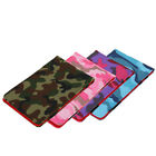 Camouflage Golf Score Counter Keeper Card Holder Gift Sports Accessory w/Pencil