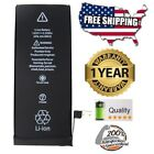 OEM Battery Replacement for iPhone XS Max/XR/XS/X/8/7/6S/6 Plus 5/S/C/SE LOT