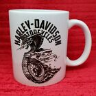 """Harley Davidson Cobra design"" mug $10.0 CAD on eBay"