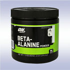 OPTIMUM NUTRITION BETA-ALANINE POWDER (75 SERVINGS) preworkout pump energy amino