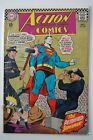 ACTION COMICS | 283-485 Range | DC
