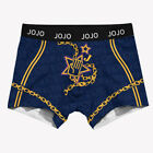 JoJo's Bizarre Adventure Cosplay Men's Boxers Underpants Briefs Leggings Shorts
