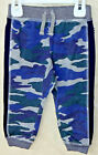 SPLENDID INDIGO CAMOUFLAGE PANT BOY SIZES NWT