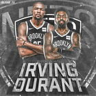 "232 Kyrie Irving - 11 Brooklyn Nets NBA MVP Basketball 14""x14"" Poster on eBay"