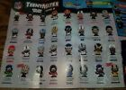 2019 NFL TEENYMATES SERIES 8 FOOTBALL - PICK YOUR FOOTBALL TEAM FIGURE NEW NEW!! $4.5 USD on eBay