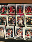 2019-20 Panini NBA Hoops (Winter) Basketball Complete Your Set (You Pick 1-294) on eBay