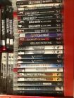 Playstation 3 PS3 Games - Pick your Title