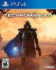 The Technomancer - PlayStation 4 PS4] New Sealed