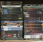 ACTION Movies. PICK And CHOOSE 250 Action Dvd Lot--Save On Shipping-X4 For Sale