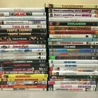 250 Comedy Dvds Lot- Pick and Choose- Save on Shipping!- $2.45 Any Movie T6