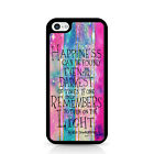 Harry Potter Happiness Quote Phone Case
