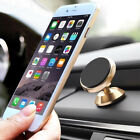 Cy_ Jn_ 360 Rotating Car Magnetic Air Vent Bracket Mount Holder Stand For Cell P