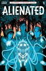 Alienated #1, BOOM! Studios A,B, or C cover image