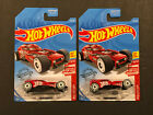 HOT WHEELS TARGET RED EDITION  CARS 2018 2019 2020 YOU PICK AND CHOOSE