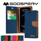 Wallet Case For Iphone 12 Cover Pro Max Mini 11 X Xs Xr Flip 6s 7 8 Plus Card