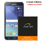 High Capacity AceSoft 4220mAh Li-ion Battery for Samsung Galaxy J7 SM-J700 Phone