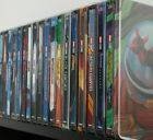 Kyпить Matching Spine Magnets For Marvel Cinematic Universe Steelbooks  на еВаy.соm
