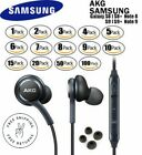Orginal Samsung OEM AKG Stereo Headphones Headsets Earphones In Ear Earbuds Lot