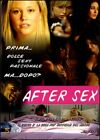 AFTER SEX - con Marc Blucas DVD NUOVO