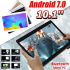 4 Types 10.1'' 4G 64GB Android 7.0 HD IPS Tablet PC Octa 8 Core bluetooth 2 SIM