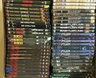 StoreInventory226 action movies-dvd lot pick and choose ultimate selection-save on shipping-.