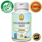 Detox Colon Cleansing Maximum Body Weight Loss Diet Pills Slimming 60 x Capsules $9.97 USD on eBay