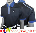 Nike Tiger Woods TW Vented Collar Ultra 2.0 Polo Shirt 518107-010 Extremely Rare